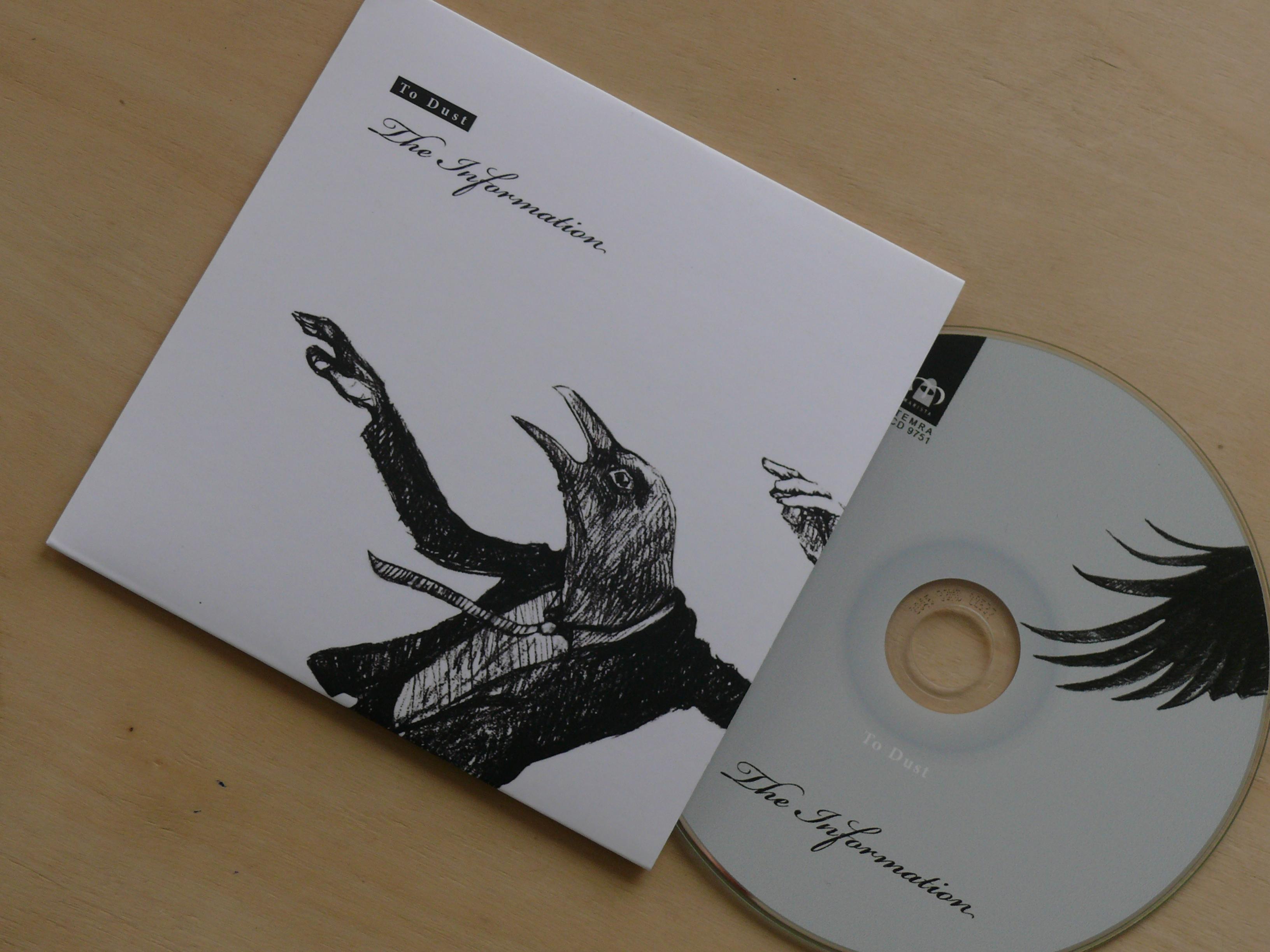 single hoes met cd