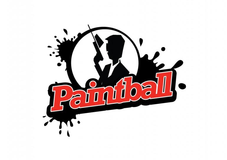 logo paintball algemeen